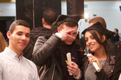 Cérémonie Remise des diplômes (4)