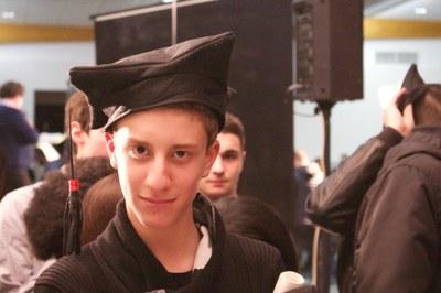 Cérémonie Remise des diplômes (6)